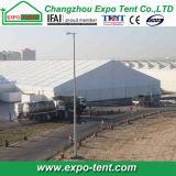 Tente en aluminium d'entrepôt de dôme de structure