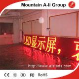 La qualité P10 choisissent le module rouge de table des messages de la couleur DEL