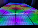 Danza Floor/LED Dance Floor video/etapa LED Dance Floor del LED Digital