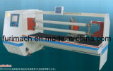 PLC Controlled /Servo Motor Adhesive Tape Roll Cutting Machine con CE Approved