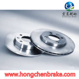 Brake perfurado Disc para Sale com ISO