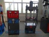 Y32 Serie 315t 4-Column hydraulische CNC-Presse-Maschine mit PLC