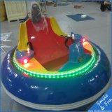 para 1-2 pessoas, a pilhas com manche carro abundante inflável de uma rotação de 360 graus