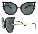 Gafas de sol hechas a mano hechas a mano gafas de sol del hechas a mano con CE y FDA