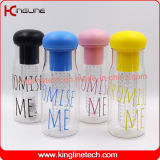 neue Flasche infuser Frucht des Entwurfs 700ml mit Gefäßfilterinnere (KL-7120)