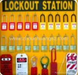أمان قفل [20-لوك] إغلاق مركز محطّة محترف صاحب مصنع