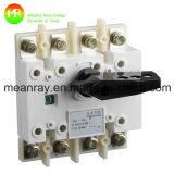 Interruptor rotatorio manual del interruptor de cambio
