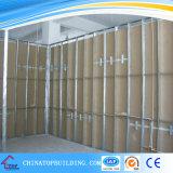 доска Drywall 4 ' x8 регулярно/доска гипса доски гипсолита