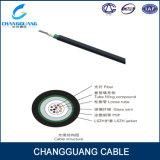 Alta calidad del cable acorazado del edificio del acceso de ABC-Iis del cable de fibra óptica con multifilar usado en red de comunicaciones