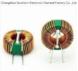 Lgh/Tcc Toroidal Power Common Mode Inductor mit RoHS