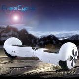 전기 외바퀴 자전거 스쿠터 S36를 균형을 잡아 2개의 바퀴 각자