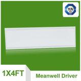 "TUV LED Panel Light (4 ' *1 "" 48W) CRI>90 95lm/W 4600lm mit Epistar"
