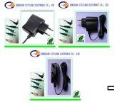 8W Universal AC gelijkstroom Adapter voor Switching Power Supply