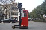 Empilhador elétrico assentado com capacidade de carga 1600-2000kg