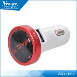 아이폰 / 삼성 2.1A 듀얼 USB 휴대 전화 자동차 충전기