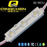 La baja tensión 12V impermeabiliza SMD5050 para el módulo linear del anuncio LED