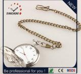 Reloj del hombre del reloj del cuarzo de señora reloj del reloj de manera 2016 (DC-122)
