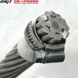 Tout le conducteur en aluminium, conducteur d'AAC avec DIN48201