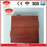 Plafond faux en aluminium insonorisé et ignifuge (JH206D)