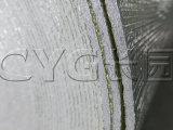 Reflektierende feuerfeste XPE Schaumgummi-Isolierung, Aluminiumwärmeisolierung-Material