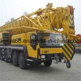 100tons XCMG 이동할 수 있는 트럭 기중기 (QY100K)