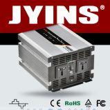 1000W 12V/24Vの充電器が付いているDCによって修正される正弦波インバーター