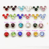 Charms di galleggiamento per Glass Memories Locket (FC)