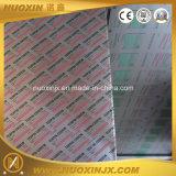 Folha de alta velocidade de Alumnium que corta e máquina do rebobinamento (NXQ)