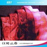 Het hoogste LEIDENE van Flexible&Soft van de Kleur SMD3528 van de Verkoop P6.66&P10 Binnen Volledige Scherm van de Vertoning