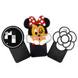Caixa bonito do telefone do PC de Minnie da venda quente com preço de fábrica