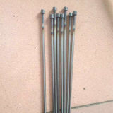 Machine de traitement thermique d'induction d'acier du carbone pour le recuit (JLCG-30)