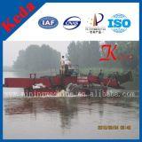Máquina segador acuática aprobada de la ISO Weed