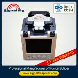 MP, millimetro, Ds e Nzds Fusion Splicer