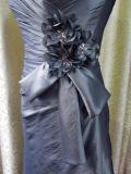 Платья вечера Ue2012 платья Bridemaid вечера сделанные фабрикой