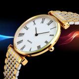 2016新式の水晶腕時計は、ステンレス鋼の腕時計HlBg189を作る