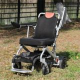 Folding portatile leggero Power Electric Wheelchair