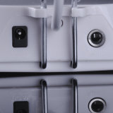 LED 접촉 통제를 가진 재충전용 액티브한 입체 음향 확성기 스피커