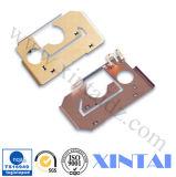 Metal de China Presicion que estampa el producto