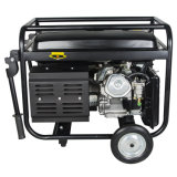 힘 Value 5HP 6.5kw Gasoline Generator Zh7500