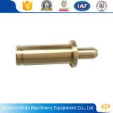 China ISO bestätigte Hersteller-Angebot-Messing-Teile CNC