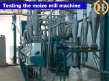 20t 30t Maize Mill Maize Flour Mill Uganda Kenia