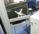 Engraver del laser del tubo del metallo del CO2 della casella di legno & del sughero