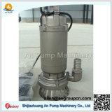 Bomba de água vertical de manipulação fácil da turbina do poço profundo