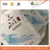 Etiqueta auto-adhesivo Vino Papel Impreso Bebidas Botella Etiqueta Impresión