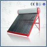 Ökonomischer Glasvakuumgefäß-Niederdruck-Solarwarmwasserbereiter