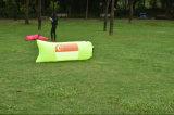 fáceis de nylon de 210d Ripstop trazem o ar inflável ao ar livre que enche Laybag