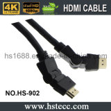 Кабель Am степени HDMI High Speed 360 к Am