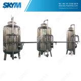 2 Ton/Hrの逆浸透の水処理装置