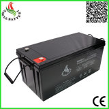 12V 200 Ah VRLA de plomo ácido sellada para el Sistema de Energía Solar