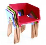 木家具、プラスチック家具を緩めなさい